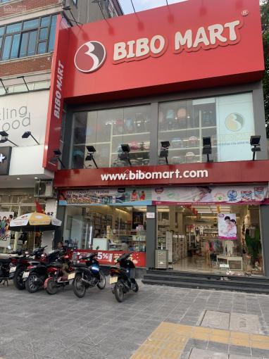 Cho thuê nhà mặt phố Trần Duy Hưng - siêu đắc địa 88m2 x 5T, MT 6.6m kinh doanh mọi mô hình ảnh 0