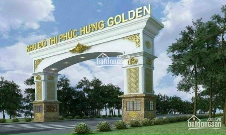 Khu đô thị Phúc Hưng Golden - 6 giá trị cốt lõi để đầu tư - LH 0986839676 ảnh 0