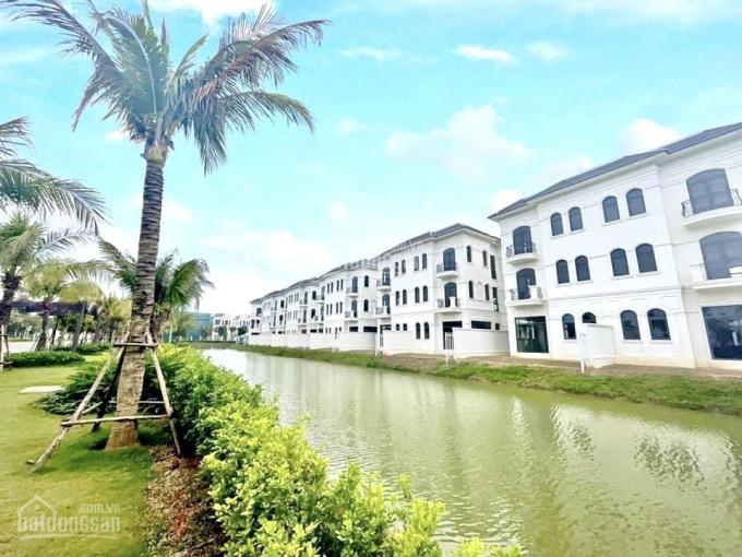 Bán căn song lập Phong Lan view vườn hoa giá đợt đầu 7,2 tỷ dự án Vinhomes Star City Thanh Hóa ảnh 0