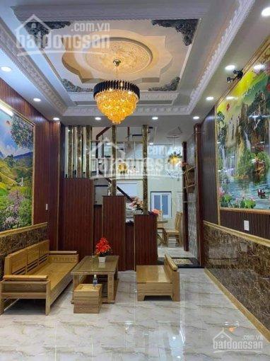Chính chủ bán nhà Phan Đăng Lưu, nhà cách mặt tiền đường 100m, giấy tờ minh bạch, sổ hồng riêng ảnh 0