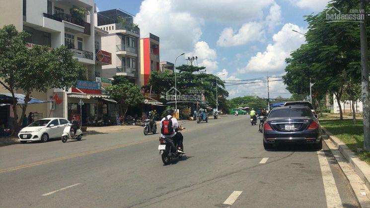Bán MTKD Bờ Bao Tân Thắng, Tân Phú, P. Sơn Kỳ, Q. Tân Phú ảnh 0
