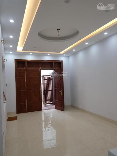 Bán nhà phố Thanh Am, Thượng Thanh, Long Biên - ô tô đỗ cửa - 60m2 x 5T, chỉ 3.8 tỷ ảnh 0