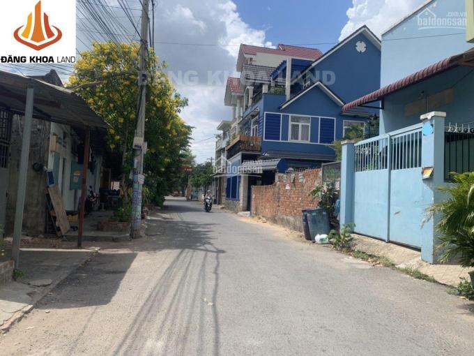 Bán nhà 100m2 mặt tiền đường Tăng Nhơn Phú gần CĐ Công Thương, Dệt May Phong Phú, TP Thủ Đức ảnh 0