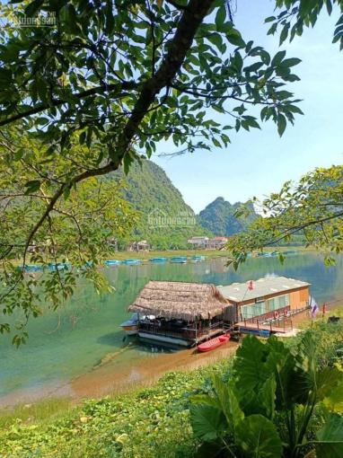 Bán đất khu du lịch Động Phong Nha view Sông Con, con đường duy nhất vào động, LH 0905702473 ảnh 0
