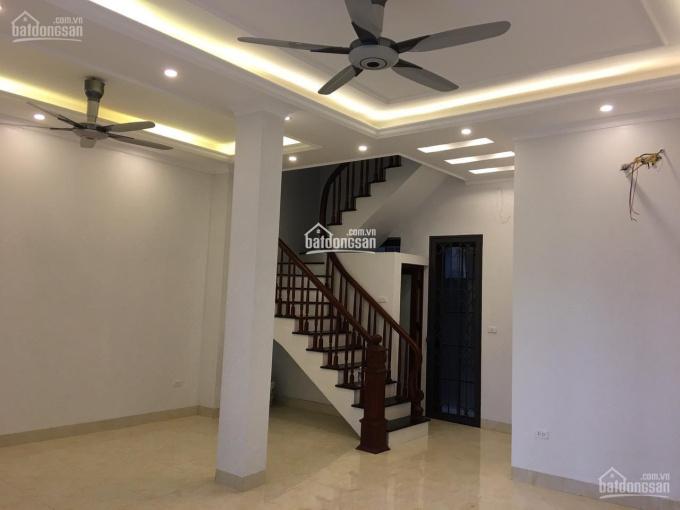 Cho thuê nhà LK khu đô thị mới Đại Kim Hoàng Mai HN, Diện tích 80m2*5 tầng, có điều hòa, thang máy ảnh 0