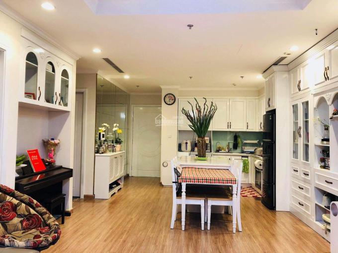 (Chính chủ) bán căn hộ 3 phòng ngủ Times City 95m2, ban công chính Nam. Giá 3.850 tỷ ảnh 0