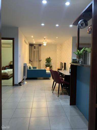 Chính chủ cần bán căn hộ chung cư TDH Thủ Đức, full nội thất, có sổ hồng riêng. LH: 0908461519 ảnh 0