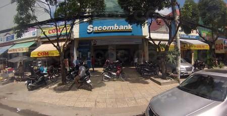 Cho thuê nhà nguyên căn Quận Tân Phú thích hợp làm ngân hàng ảnh 0