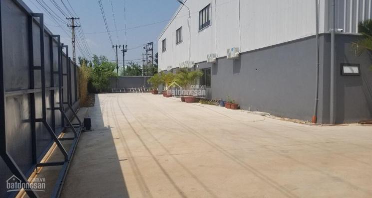 Bán nhà máy 1.5 ha KCN Cộng Hòa, TP Chí Linh, Hải Dương. Nhà xưởng. Nhà điều hành. 2.8 triệu/m2 ảnh 0