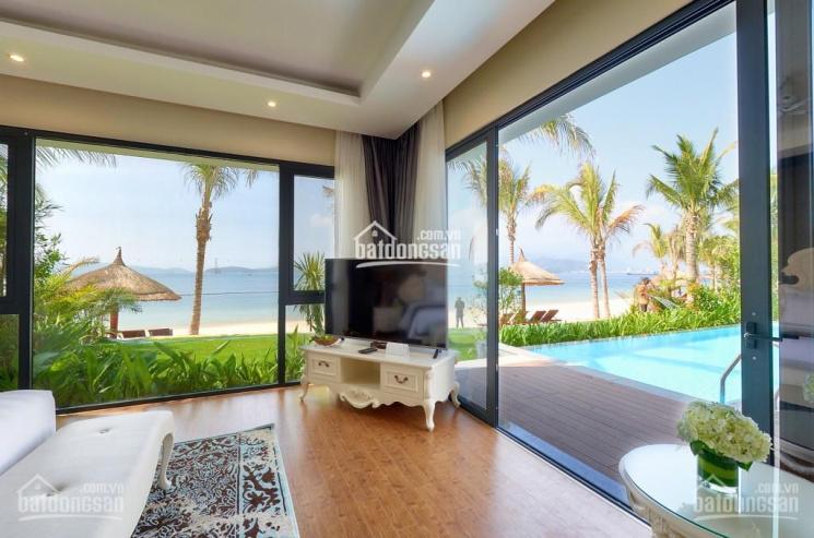 Chính chủ bán Vinpearl Nha Trang bay căn góc trực diện biển giá rẻ, 15 tỷ ảnh 0