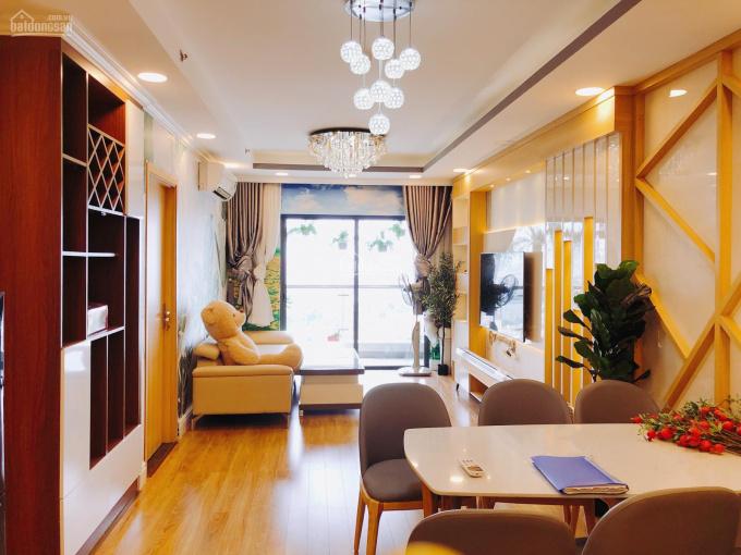 Tôi cần bán căn hộ 2PN Everrich Infinity Q5, đã có sổ hồng, giá rẻ nhất dự án. Xem nhà: 09011.85618 ảnh 0