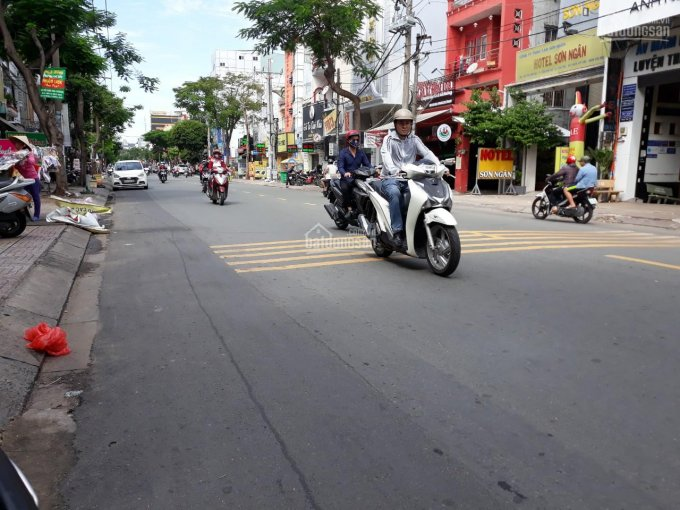 Bán nhà mặt tiền kinh doanh Vườn Lài, P.Phú Thọ Hòa, 4x17m, cấp 4, giá 10.5 tỷ TL, LH 0943670900 ảnh 0