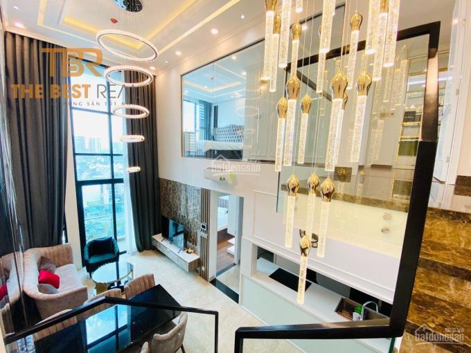 Chính chủ cần bán căn hộ Duplex Feliz En Vista Q2 2PN 103m2 Block B, tầng đẹp như chủ nhà LH ngay ảnh 0