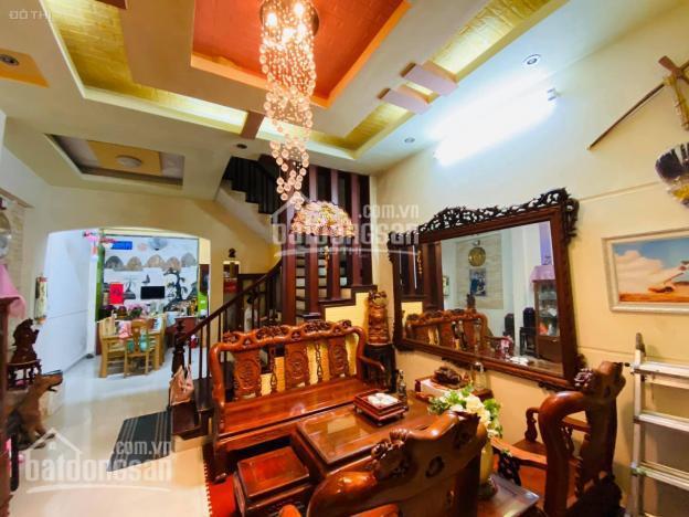 Bán nhà đường Lê Lợi, Hà Đông, DT 46,4m2, MT 4m, 4,5 tầng. LH 0848837466 ảnh 0