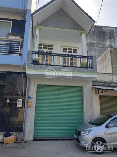 Nhà 1 trệt 1 lầu 4x17m, 1/ đường Phan Văn Đối, Bà Điểm ảnh 0