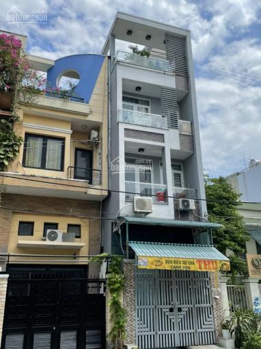 Nhà phố cao cấp mặt tiền đường Số 49, Tân Quy, Q7 ảnh 0