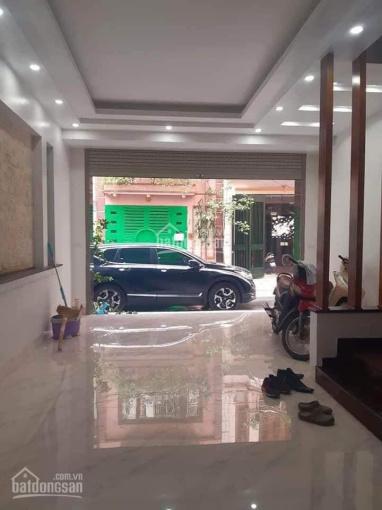 Bán nhà đẹp 3 mặt thoáng ô tô tránh, kinh doanh, gara Đặng Tiến Đông 60m. Mặt tiền 5m, giá 9.8 tỷ ảnh 0