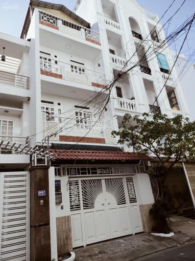 Bán nhà phố 67m2 4,5*15m, 3 lầu, 10 tỷ, Trần Trọng Cung, Tân Thuận Đông, Q7 ảnh 0