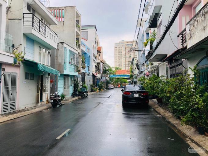 Bán gấp mặt tiền (6m x 9m) đường Số KD Cư Xá Ngân Hàng, Tân Thuận Tây, Q7 ảnh 0