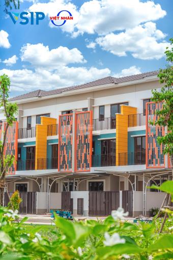 Mở bán Sun Casa Central VSIP II, CĐT VSIP Group - thanh toán 50% - nhận nhà ở ngay trong tháng 10 ảnh 0