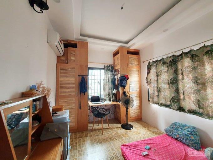 Cần bán căn hộ chung cư Trần Kế Xương, căn góc, 64.6m2, tặng nội thất đầy đủ, sổ hồng, giá 2.8 tỷ ảnh 0