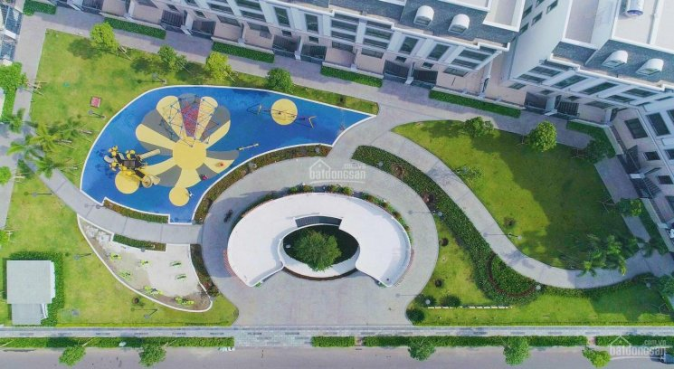 Bán gấp đất nền thuộc KĐT Vạn Phúc City, DT 5x23m 5x20.5m 5x17m giá 115 tr/m2 Liên hệ 0905883487 ảnh 0