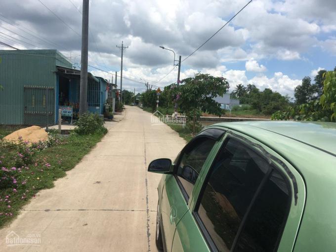 Chính chủ bán thổ vườn 1090m2 mặt tiền đường ấp 3, SHR, đường 2 xe hơi tránh nhau, giá: 4,5 tỷ ảnh 0