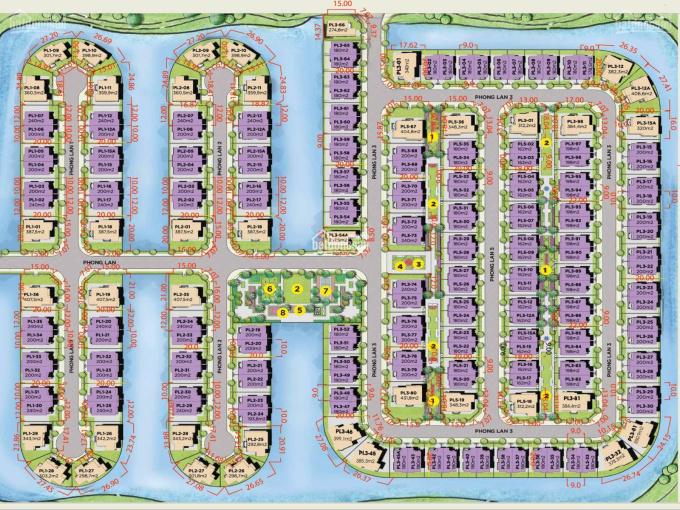 Độc quyền bán căn biệt thự đơn lập Phong Lan, dự án Vinhomes Star City Thanh Hóa, CK 14% ảnh 0