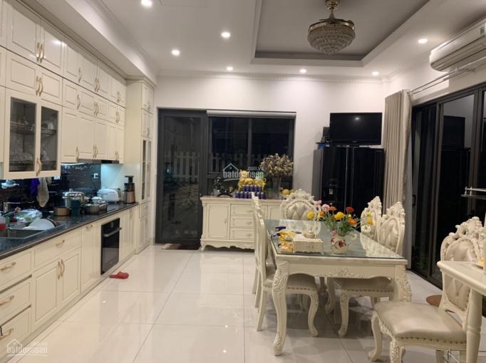 Bán biệt thự 154m2 Đông Nam, khu đô thị Vinhomes Thăng Long, nhà cực đẹp ảnh 0