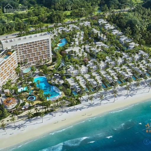 Angsana Residences Hồ Tràm - biệt thự biển chuẩn 5 sao, siêu phẩm giá chỉ từ 4,4 tỷ, LH: 0972371600 ảnh 0