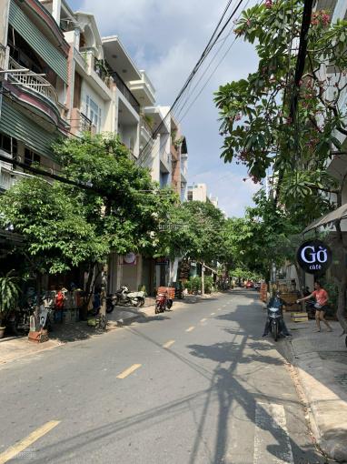 Bán nhà hẻm vip 149/ Bành Văn Trân, P. 7, Tân Bình. DT 4x15m, 3 tầng giá chỉ 10 tỷ ảnh 0