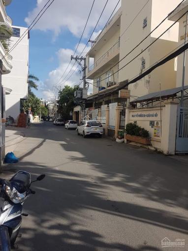 Bán nhà Quang Trung, đường trước nhà nhà 8m ảnh 0