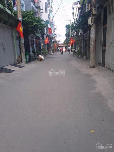Bán nhà // Phạm Văn Chiêu, 5x14m, 2 tầng 6PN 6WC 5,6 tỷ Phường 9, Quận Gò Vấp ảnh 0