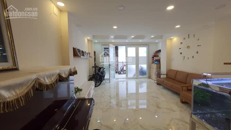 Bán biệt thự mini P7 Tân Bình sát quận 10, 5 tầng, ngang 4.5m, giá chỉ 8.9tỷ. LH: 0972959572 ảnh 0