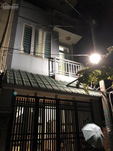 Cần tiền bán gấp nhà Đường 7, P Linh Trung 1 trệt 2 lầu TP Thủ Đức ảnh 0