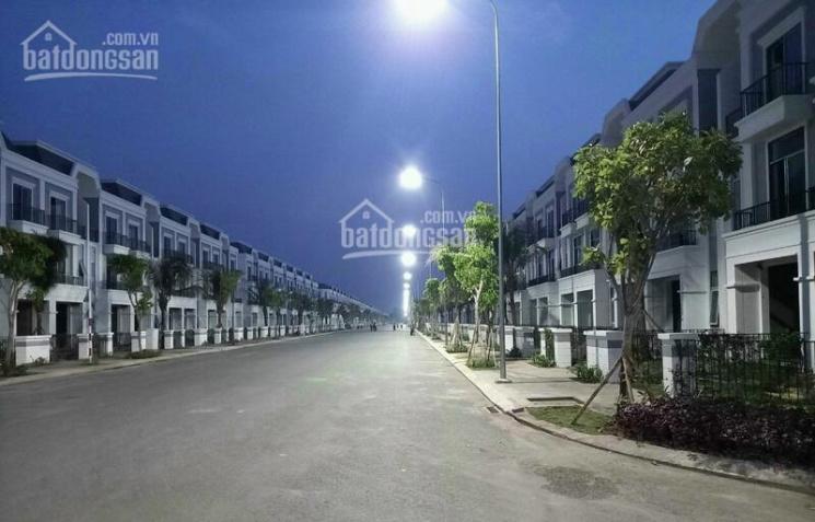 Bán căn shophouse trong dự án Đại Phước Molita - trung tâm huyện Bàu Bàng, sổ hồng đầy đủ ảnh 0