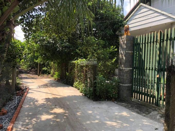 Chính chủ bán nhà đất ngay MT xã An Sơn tại Thuận An Bình Dương, nhà đẹp đất vuông giá bán nhanh ảnh 0