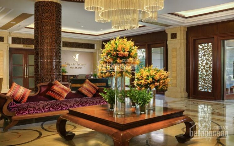 Chính chủ bán gấp căn biệt thự Vinpearl Nha Trang, 8 tỷ, view biển đẹp ảnh 0