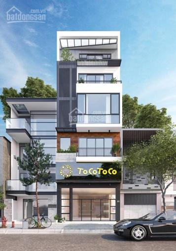 Bán nhà mặt phố Lê Đại Hành, Hai Bà Trưng 56m2, 6 tầng, mặt tiền 5m, giá nhỉnh 30 tỷ, 0904563635 ảnh 0