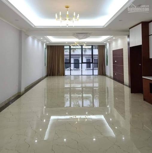 Bán nhà mặt phố Trần Quý Cáp, 47m2 x 8 tầng, mt 4.5m 21.5 tỷ Đống Đa kinh doanh sầm uất ảnh 0