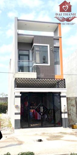Bán nhà 1 trệt 1 lầu mới Xây, Tân Phong, TP. Biên Hoà, LH 0919310345 ảnh 0