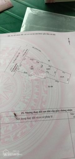 Mặt tiền Lộ Vòng Cung 923 Trường Lạc Ô Môn gần chợ Base gần TL 922 DT ngang 29 dài 45 ảnh 0