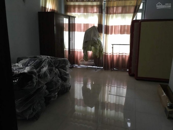 Nguyên căn đường 12m Nguyễn Hữu Dật, 10x20m, 1 lầu ảnh 0