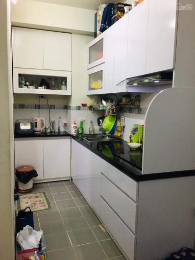 Cho thuê gấp căn hộ Ehome S, Quận 9, 46m2, full nội thất giá 6 triệu, LH 0938718266 Thanh ảnh 0