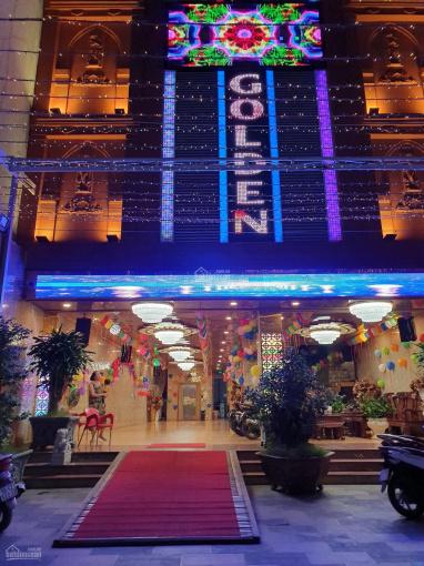 Bán toà karaoke 400m2 MT Huỳnh Tấn Phát Q7 doanh thu 12tỷ/năm - 25phòng, 1 penhouse, 8 tầng, giá rẻ ảnh 0