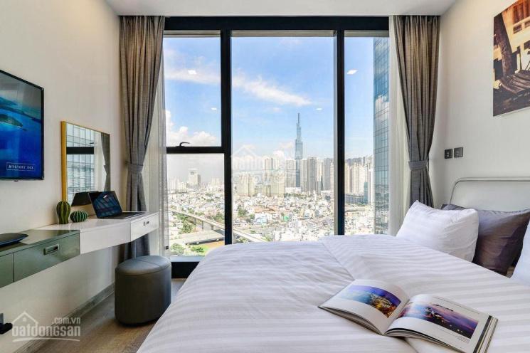 Bán căn hộ Ba Son DT 80m2, 2PN2WC, HĐ thuê 30tr, giá gốc CĐT tòa Lux6, mã căn L63801