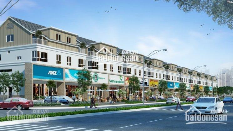 Chủ bán gấp biệt thự Dragon Parc 1, mặt tiền đường Nguyễn Hữu Thọ, giá 15,5 tỷ call 0977771919 ảnh 0