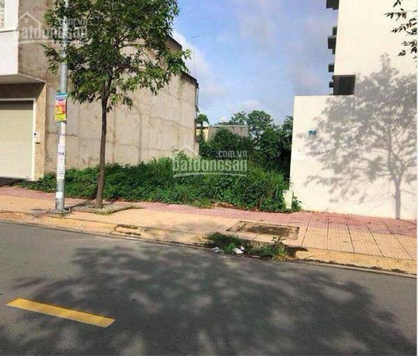 Cần ra nhanh lô đất nằm ngay MTĐ Thuận Giao 21 LK KDC Thuận Giao, 100m2, SHR, 0907256001 ảnh 0