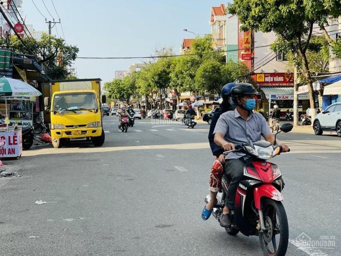 Bán 3 lô liền kề đường Phạm Hùng - Tặng kho - kinh doanh ngon ảnh 0
