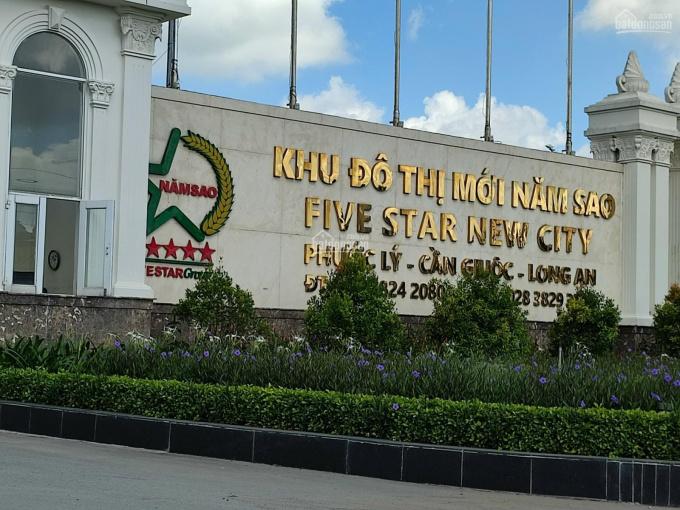 Đất khu đô thị Five Star Eco City rẻ hơn giá công ty đang bán, nhận ký gửi LH: 0939 938 968 ảnh 0